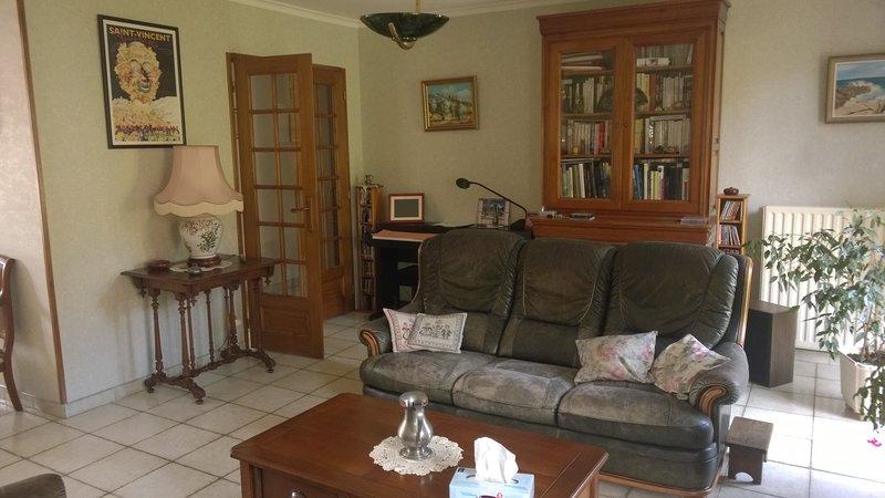 1 avis et 14 photos pour grande maison familiale proximit disney id ale famille ou groupe d. Black Bedroom Furniture Sets. Home Design Ideas