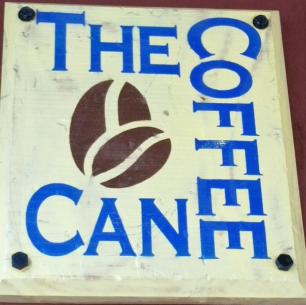 The Coffee Can