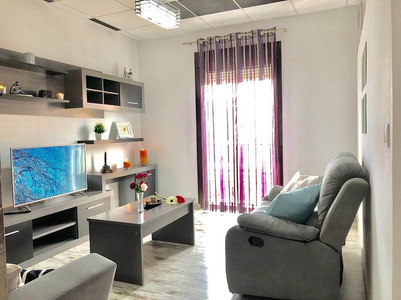Apartment House Rafi - Hall.