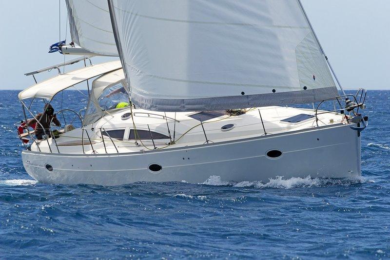 Safira Sailing, holiday rental in Trapani
