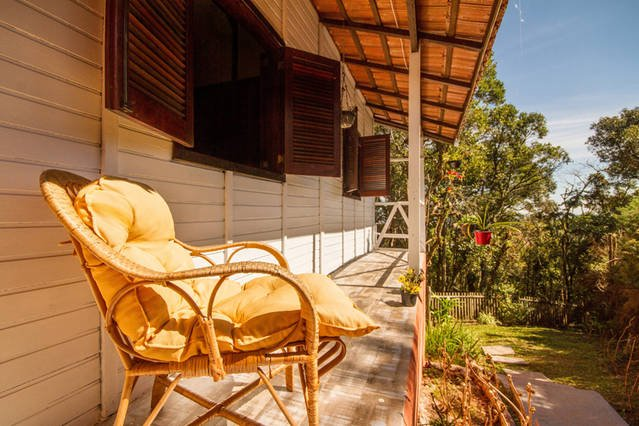 DESATIVADO !!!, holiday rental in Campos Do Jordao