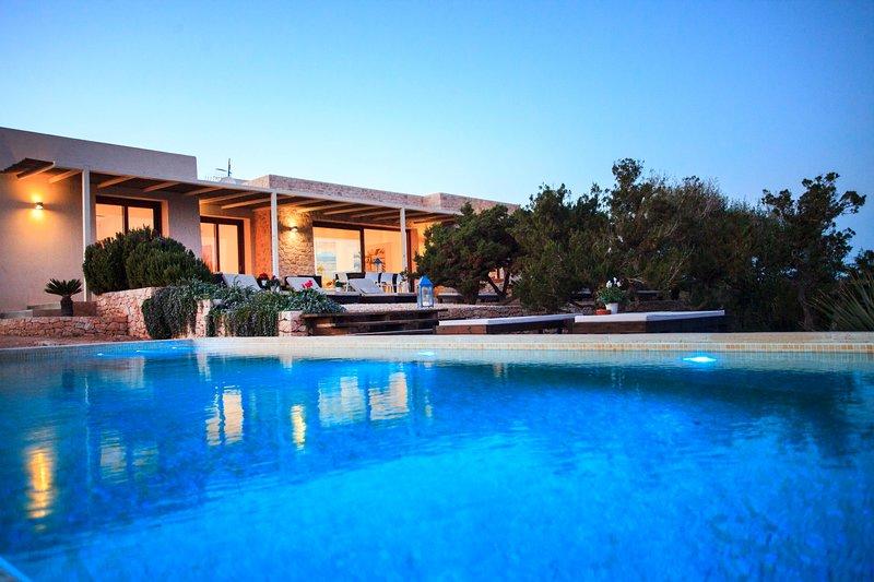 CanCorda Romero, location de vacances à Es Cap de Barbaria