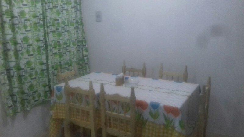 casa lomas 4, location de vacances à Monte Gordo