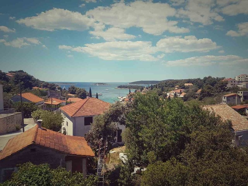Apartment Marcela, vacation rental in Maslinica