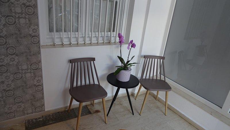 Malia Boutique Studio (103), Ferienwohnung in Plati