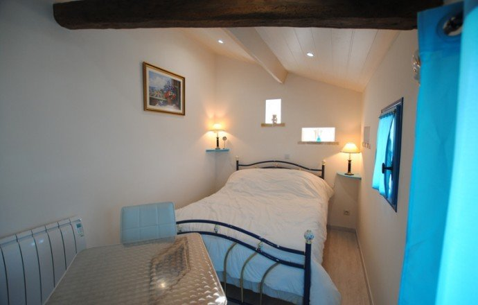 Chambre d'hotes le Pigeonnier, holiday rental in Marne