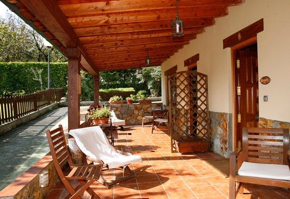 Alojamiento Rural San Pedro, 4 (Serantes), holiday rental in Miono