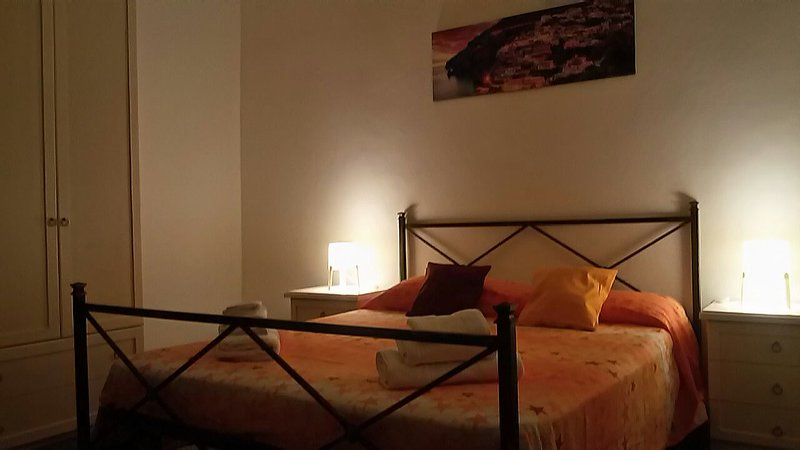 Casa Vacanza Xenia- intero appartamento, location de vacances à Agerola