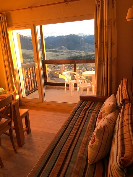 Stay with exceptional views of the Cerdanya