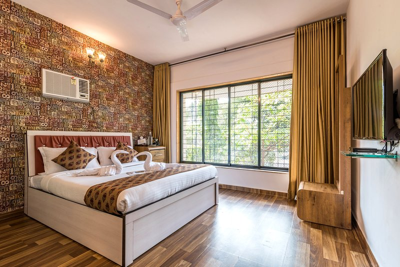 2 BHK - Old Styled apartment, holiday rental in Kalyan
