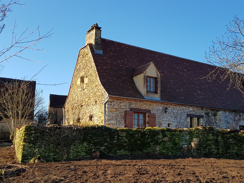 """PERIGORD """"The House Nini"""" COZY. You are the heart of the tourist spots, magical place !!"""