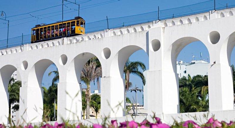 Arcos da Lapa (Lapa's Arcs)
