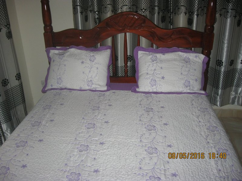 LAD APARTMENTS a home away from home., vacation rental in Namugongo