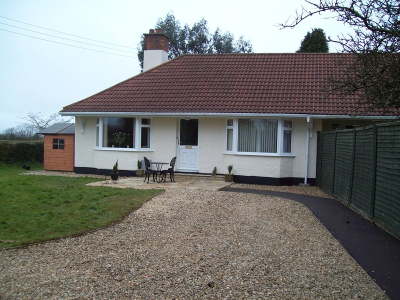 Old South Cleeve, holiday rental in Smeatharpe