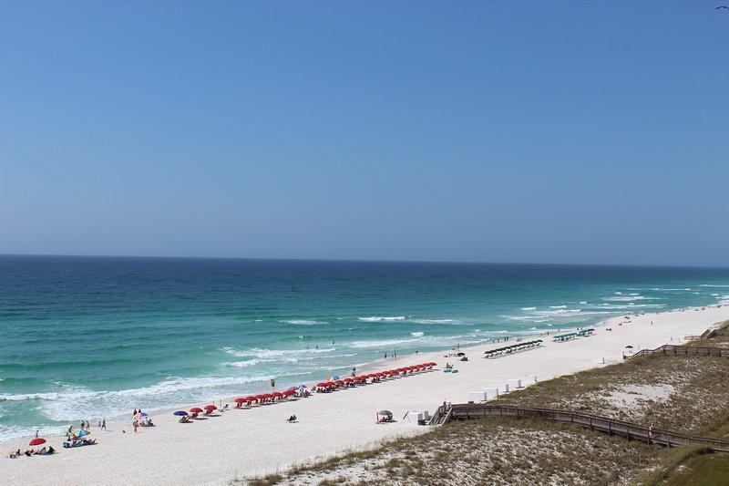 Navarre Beach Regency 2 Br Condo Awesome Views 7th Floor