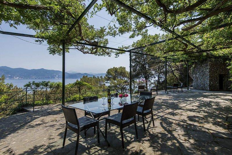 Villa Portofino, holiday rental in Portofino