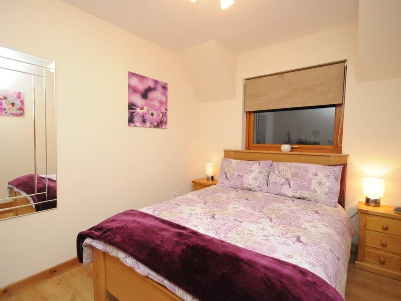 Photo of IN731 Apartment situated in Fort William (5mls NW)