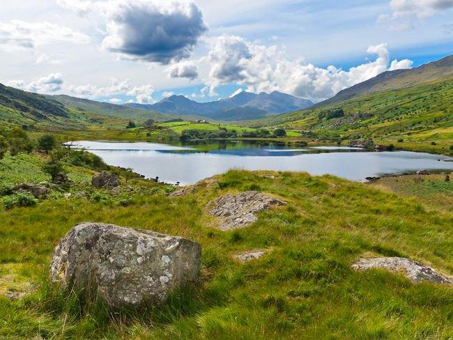 Ontdek Snowdonia National Park tijdens uw verblijf