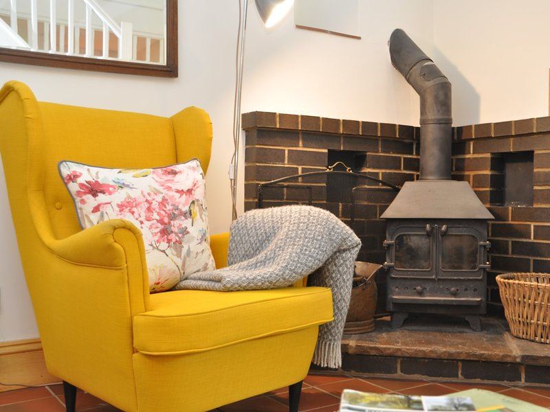 This beautiful bothy is simply charming