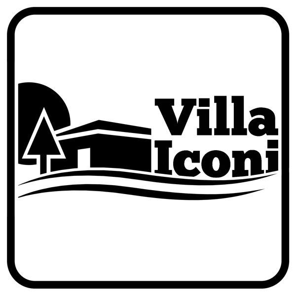 logo VILLA Iconi