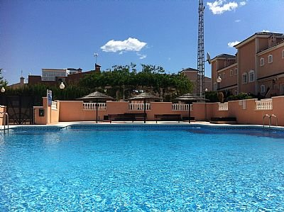 Casa Chellyamor, vacation rental in Gran Alacant