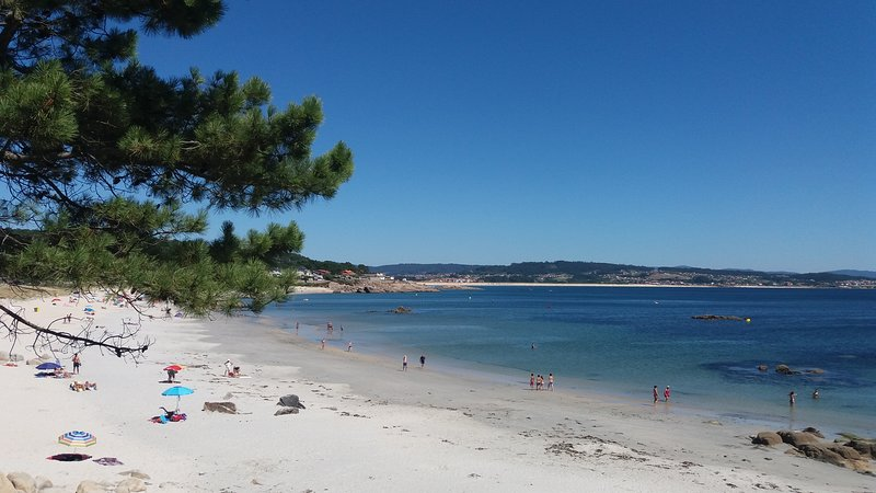 Playas alrededores