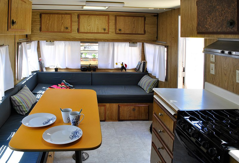 Terry Trailer Updated 2021 1 Bedroom Caravan Mobile Home In Cabo San Lucas With Housekeeping Included Tripadvisor