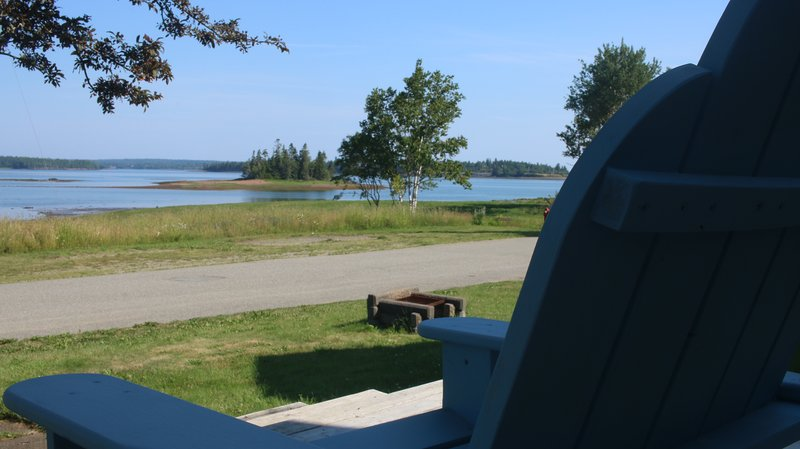 Quoddy Cottage (Rossport by the Sea), holiday rental in Campobello Island