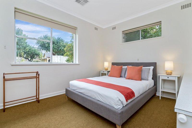 dormitorios reina hermosas, amplias y lujosas.