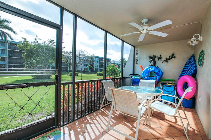 Loggerhead Cay 271, holiday rental in Sanibel Island