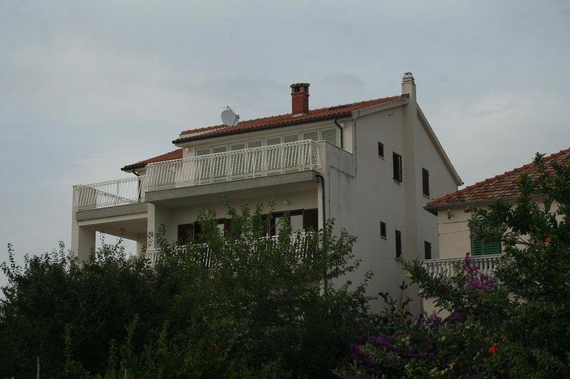 Zablace Apartment Sleeps 5 - 5462567, location de vacances à Zablace