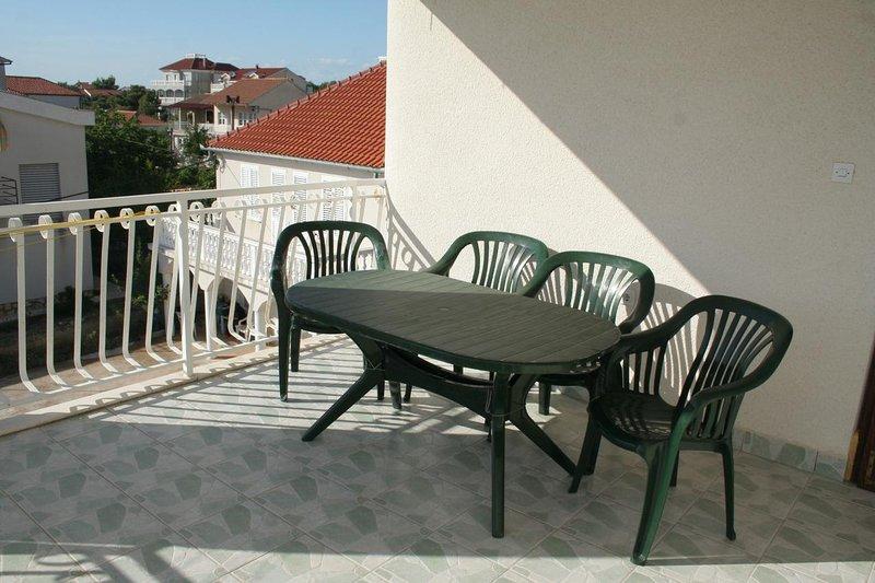 Zablace Apartment Sleeps 5 - 5462577, location de vacances à Zablace