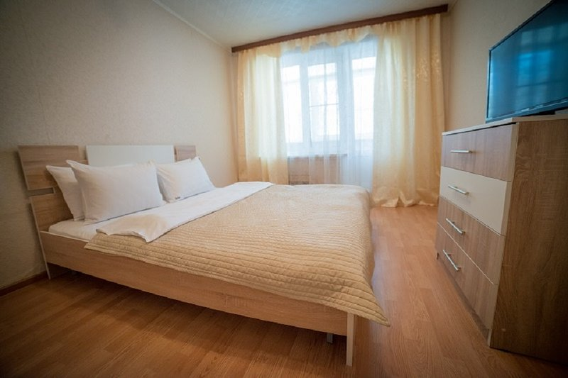Inndays в Тёплый Стан, aluguéis de temporada em Odintsovsky District