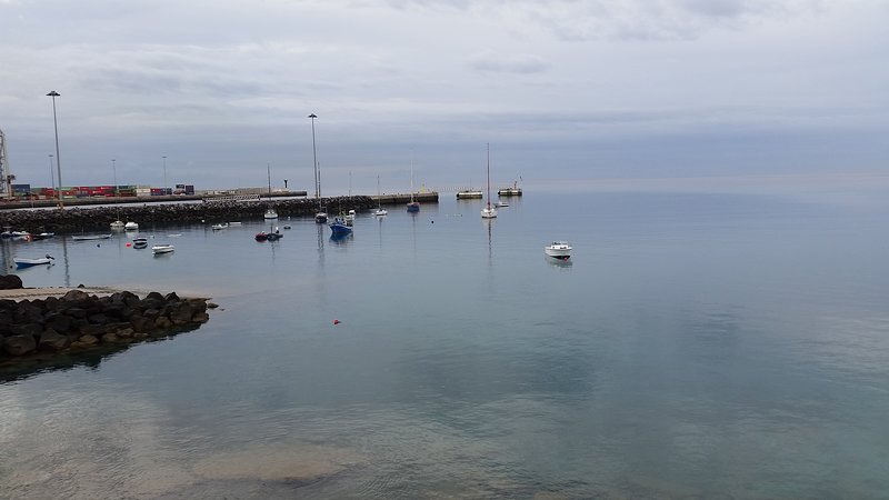 Bay Puerto del Rosario