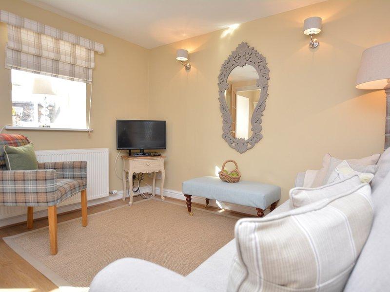 Stylish cosy lounge