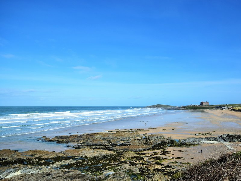 Explore Newquay and all of its beaches
