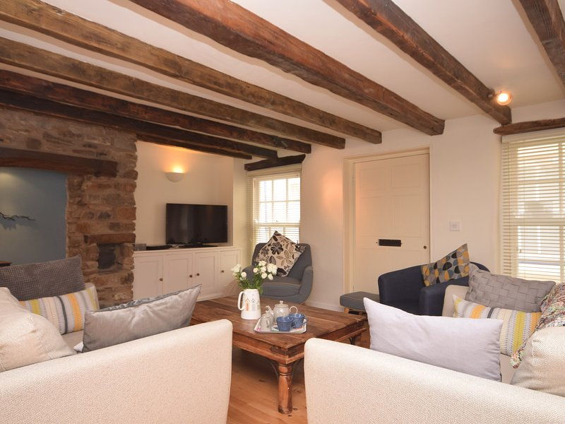 Situated in the heart of the traditional fishing village