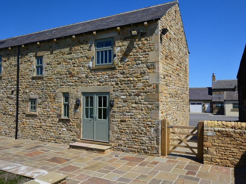 Wonderfully converted and presented barn conversion
