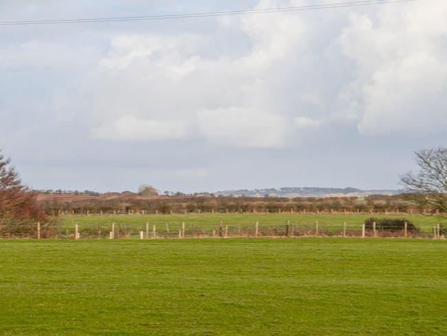 Views of surrounding countryside