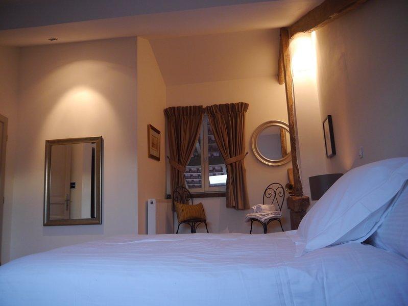 The Ella Fitzgerald room