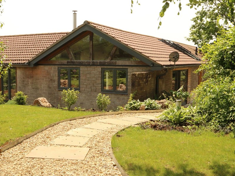 Stunning converted stables