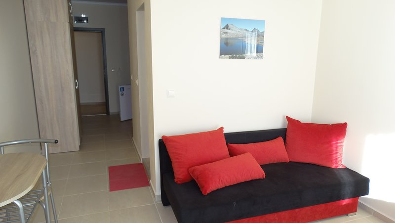 20% OFF Studios with a Magnificent Sea View, vacation rental in Nessebar