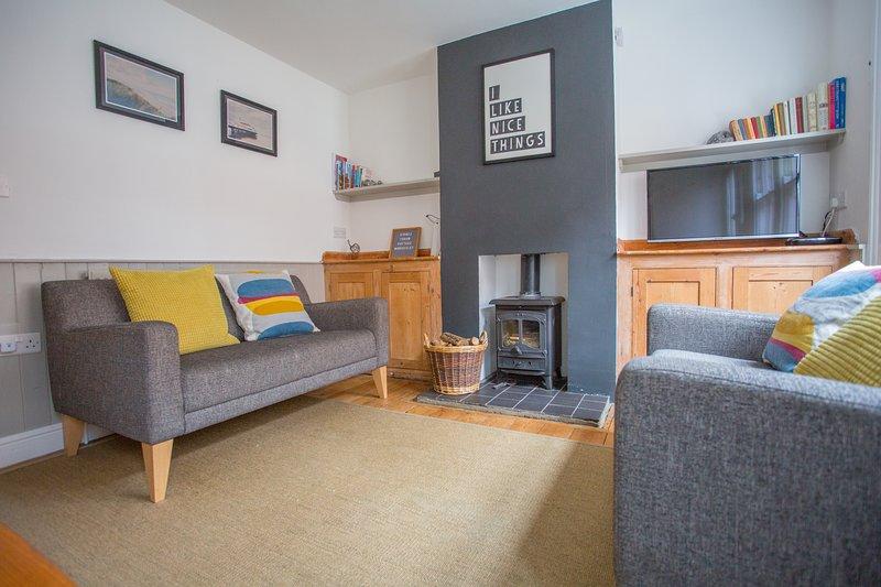 Mundesley holiday cottage, holiday rental in Mundesley