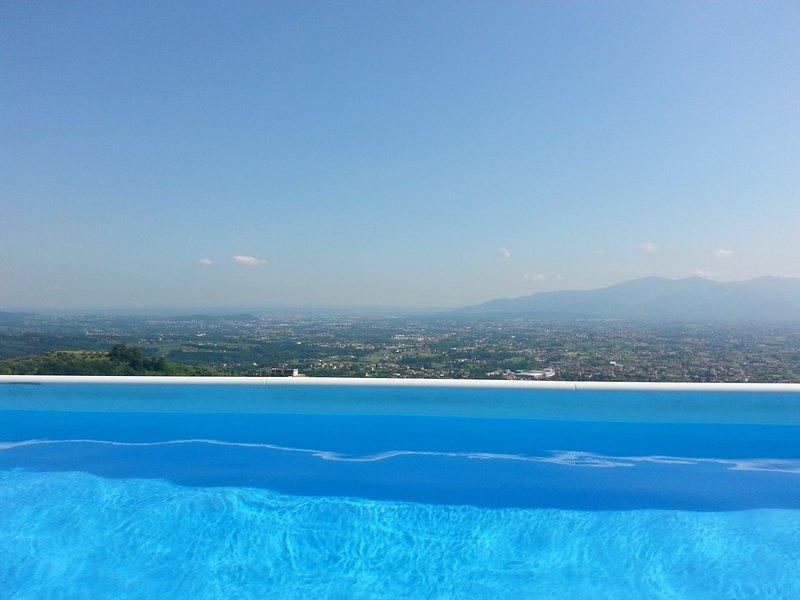 Villa per la vostra Vacanza, location de vacances à Ciciana