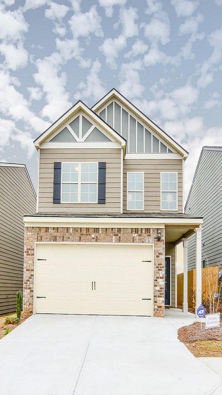 Atlanta's Newly Built Premier Home