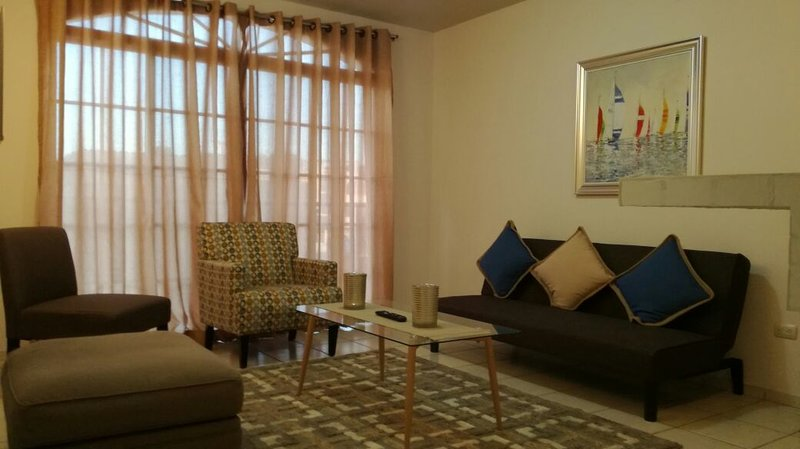 2BD APT (3) GREAT LOCATION ALTOS DE MIRAMONTES, vacation rental in Tegucigalpa