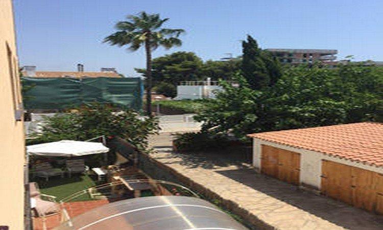 BIG ONE VILANOVA APARTMENT HUTB-015655, alquiler de vacaciones en Vilanova i la Geltrú