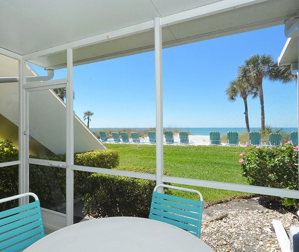 Longboat Key Apartments