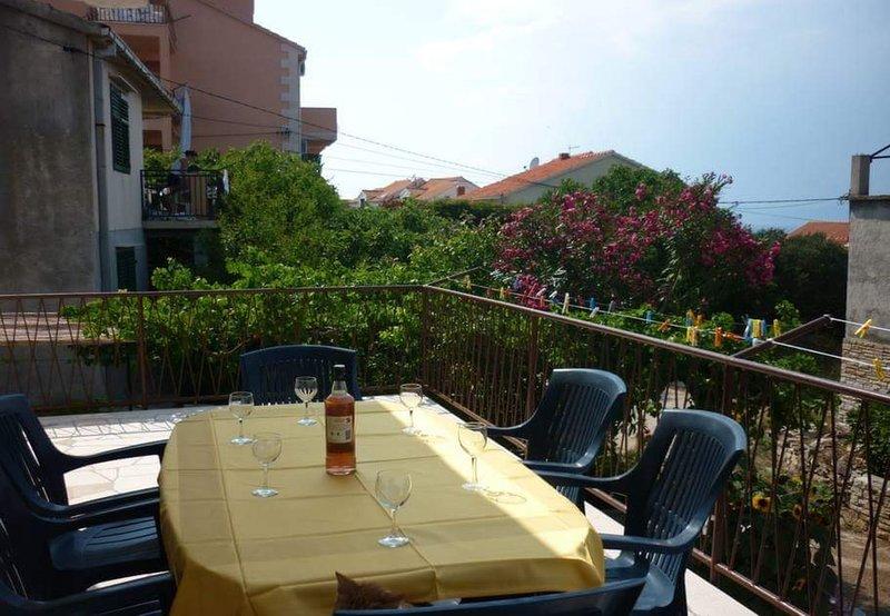 Miro A1(6+1) - Supetar, vacation rental in Brac Island