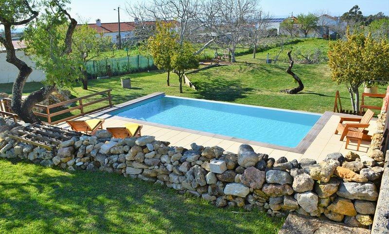 Quinta do Tio Viagem - Casa do Queijo, casa vacanza a Setubal District